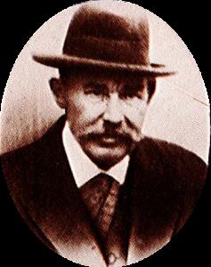 Heinrich August Pettenpohl